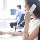 電話回線ってどんな仕組みで通話ができるの?