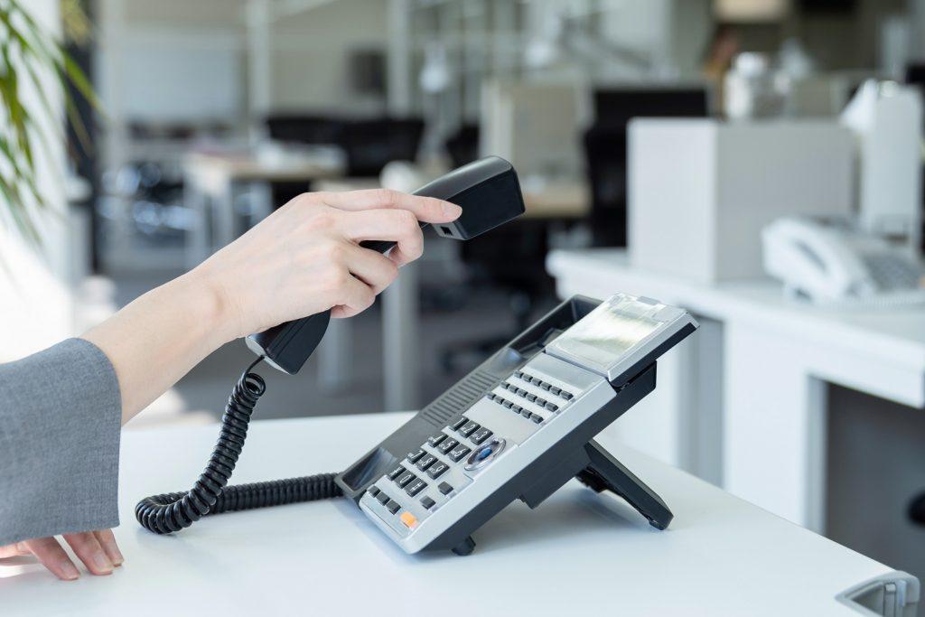 電話回線の提供サービスは電話だけじゃない