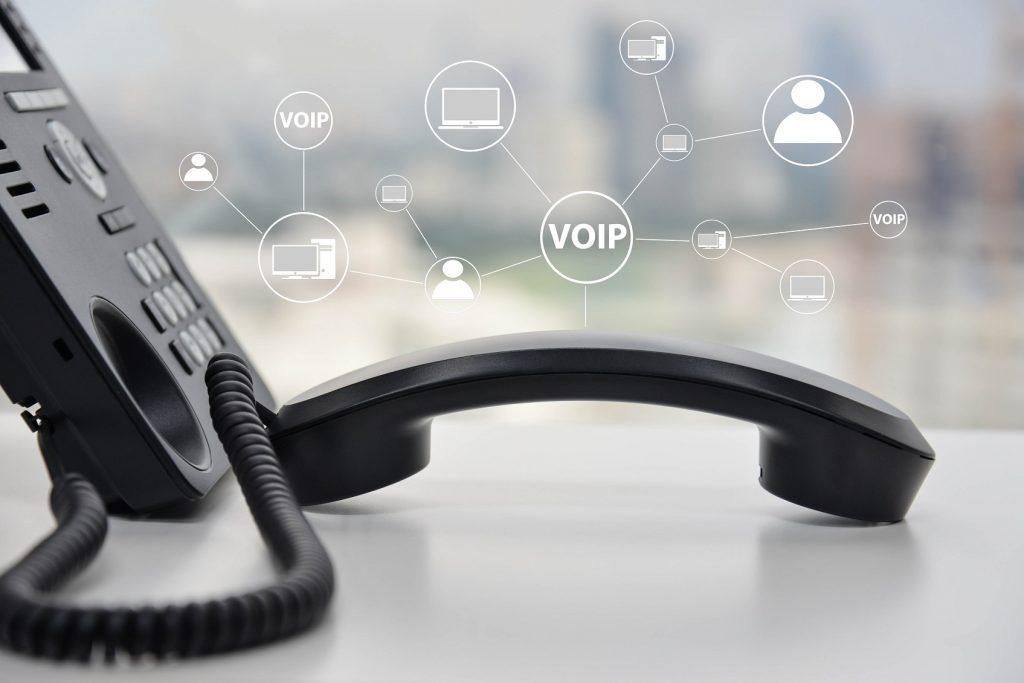 電話回線の種類3:IP電話回線