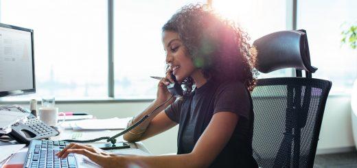 法人用の電話回線を引く際におすすめの回線とは?