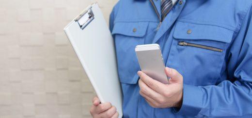 固定電話回線の新規の工事内容、費用とは?